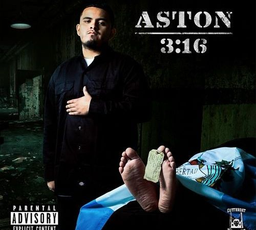 A$ton 3:16 Says I Just Rapped My Ass Off