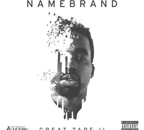 """Namebrand """"The Great Tape II"""""""