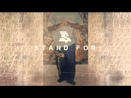 """Ty Dolla Sign """"Stand For"""""""