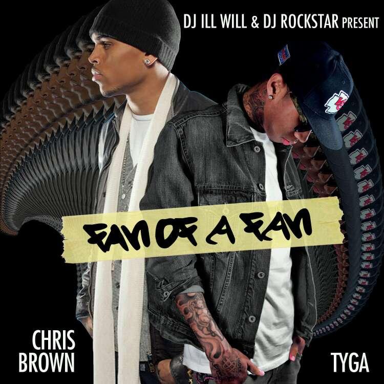 "Throwback Thursday: Chris Brown & Tyga ""Make Love"" (Fan of Fan)"