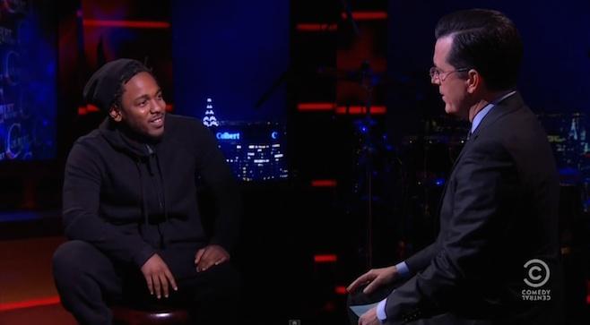 "Kendrick Lamar – ""Untitled"""