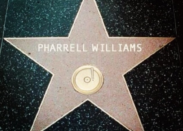 Pharrell's 7 Best Hollywood Tracks