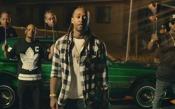 """Ty Dolla $ign """"Stand For"""" Video"""