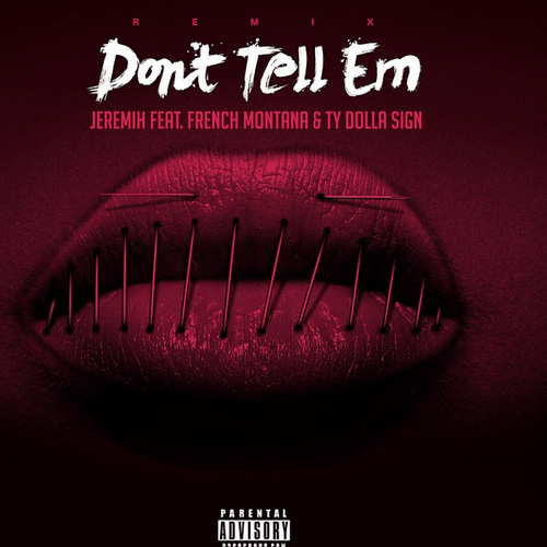 "Jeremih ""Don't Tell 'Em Remix"" Video"