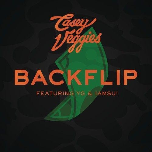 """Casey Veggies """"Backflip Remix"""" Video"""