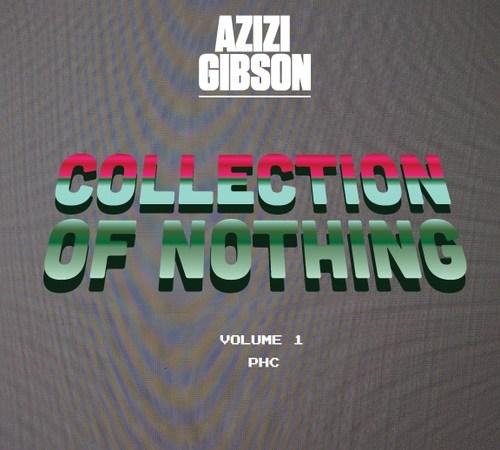 "Azizi Gibson ""Be Someone"" & ""Mandatory Action"""