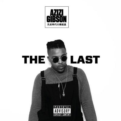 "Azizi Gibson – ""Claustrophobic"" (prod. Kamandi)"