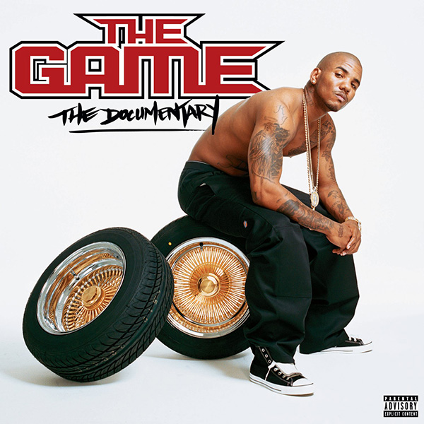 "The Game ""The Documentary"" 10 Year Anniversary Show Jan 18"