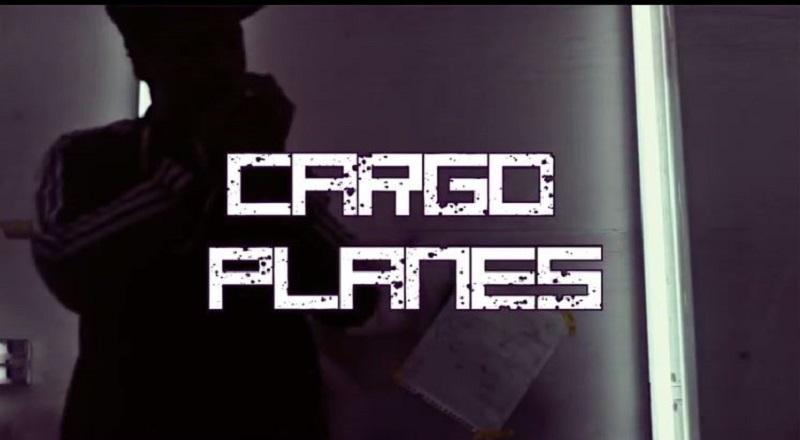 "Curren$y ""Cargo Planes"" Prod Joey Fatts"