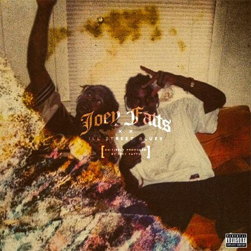 "Joey Fatts ft Curren$y ""Same Shit"""