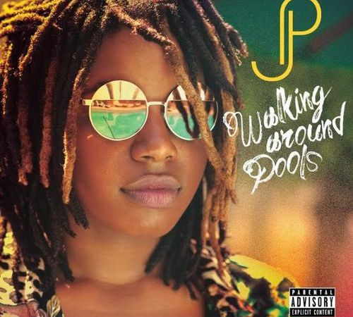 "PJ – ""I Mean It"" ft. Hit-Boy"