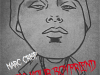 """Marc Crisp """"Talk Mula"""""""