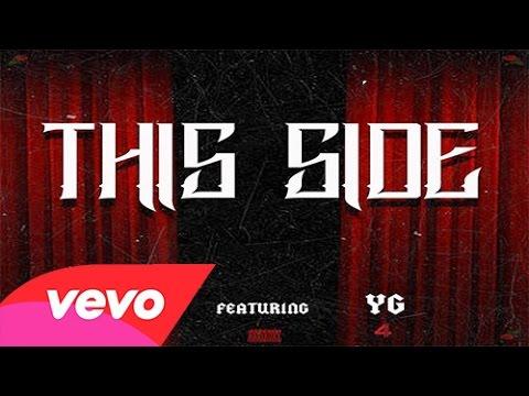 "A$AP Ferg x YG ""This Side"" Video + Tour Vlog"