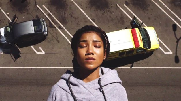 "Jhené Aiko – ""Eternal Sunshine"" Music Video"
