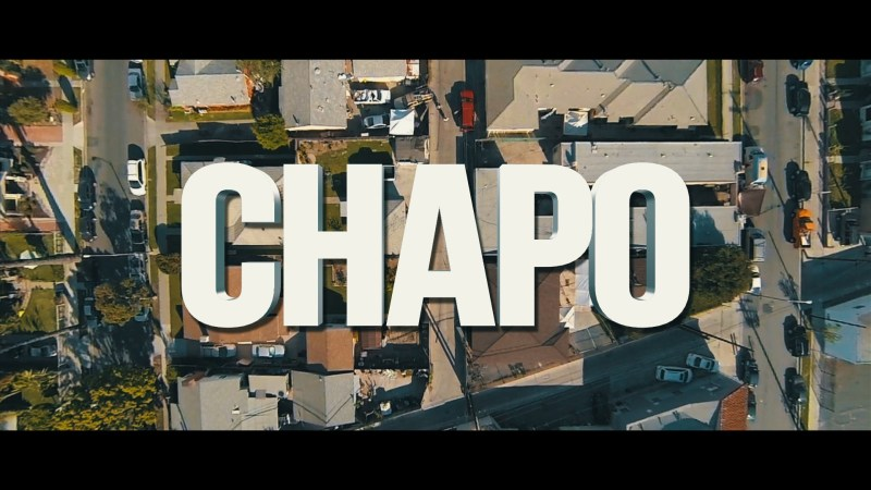 "A$ton Matthews Ft Vince Staples ""Chapo""  Video"