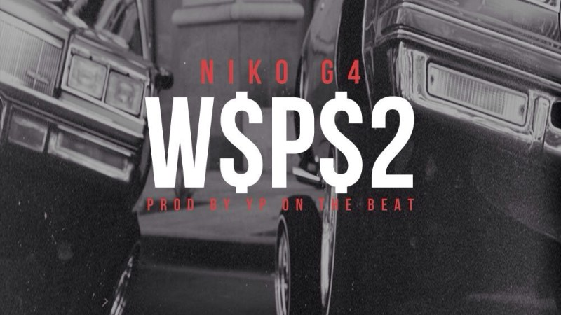 "Niko G4 ""Westside pLAyer $hit Pt. 2"" Video"