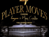 """""""Player Moves"""" Two Time x Mani Coolin' x League"""