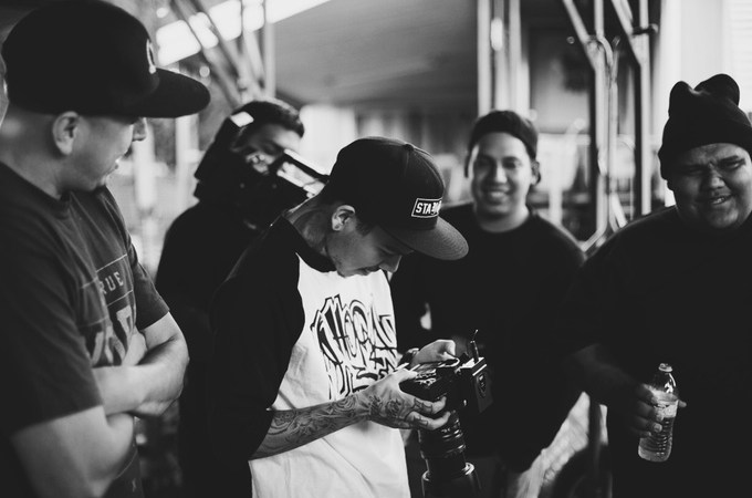 Phora: Yours Truly Forever- A New Legacy (Documentary)
