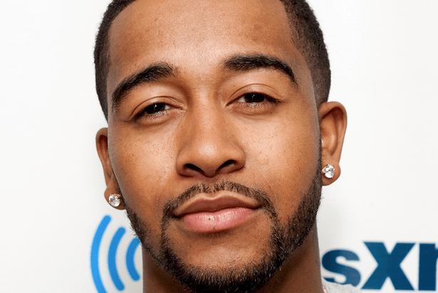 """Omarion's gets us lifted with """"I'm Up"""""""