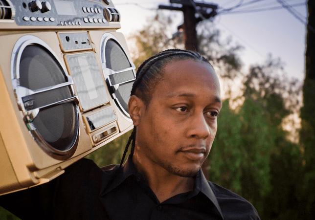 "DJ Quik premieres ""Unsung"" Documentary"