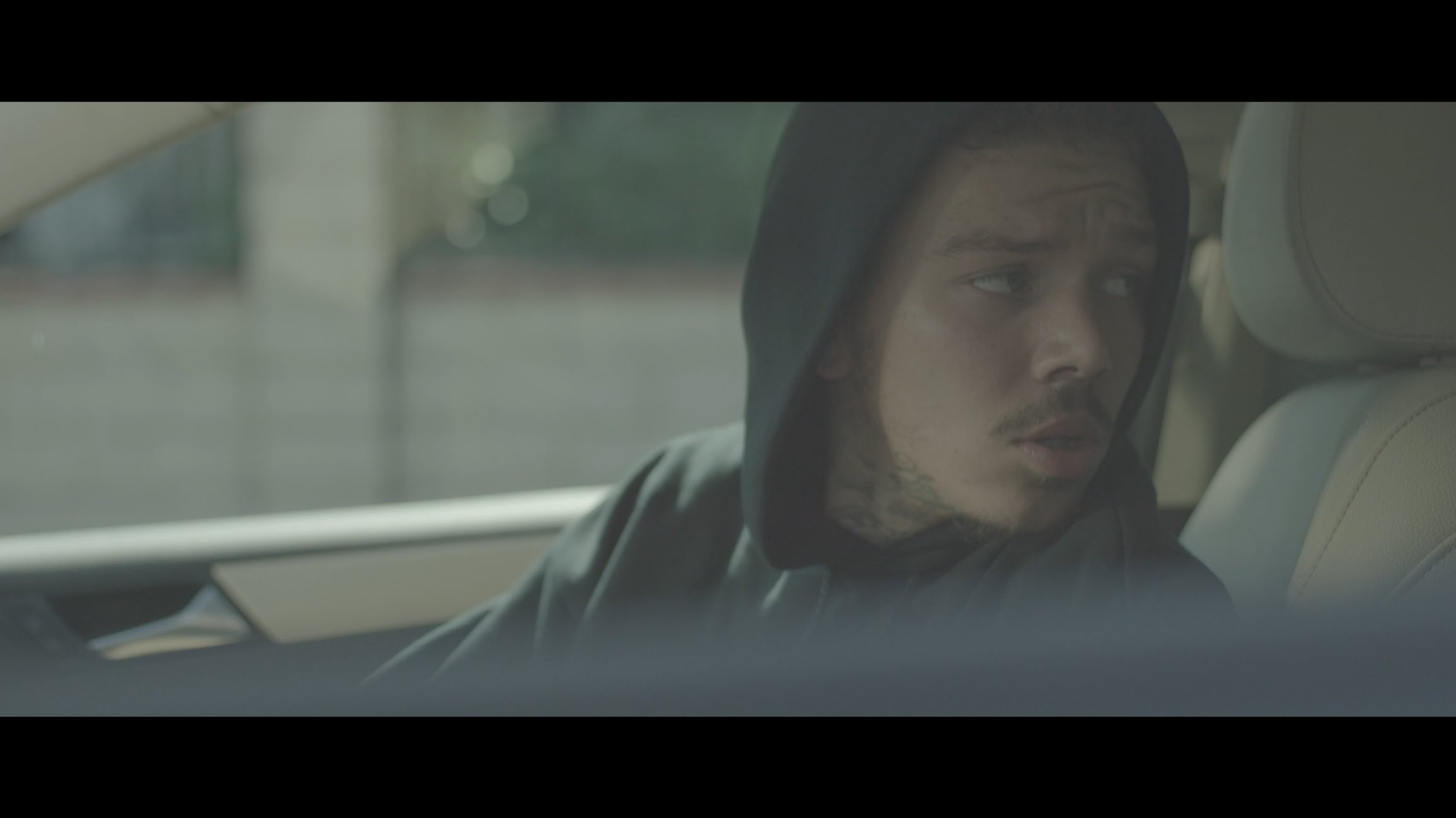 """Phora """"What If"""" Video"""