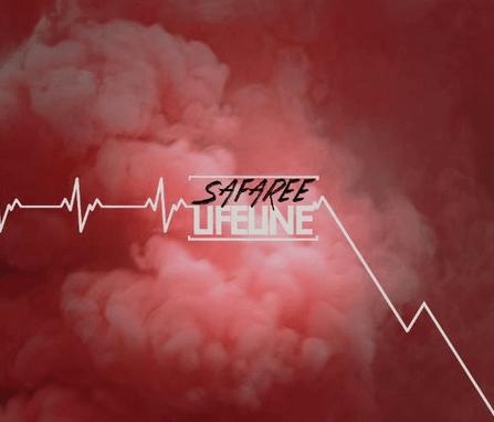 """Safaree's """"Lifeline (Meek Mill Diss)"""""""