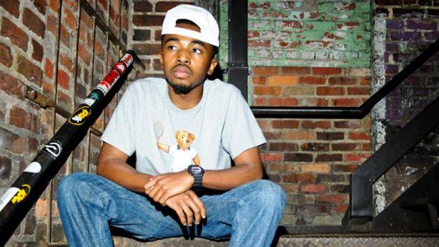 Meet Dr. Dre's Compton Album Cast: King Mez