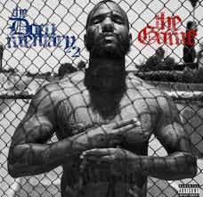 The Game Reveals Date of New Album Documentary 2