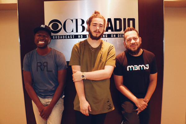 Rap Radar Interviews Post Malone