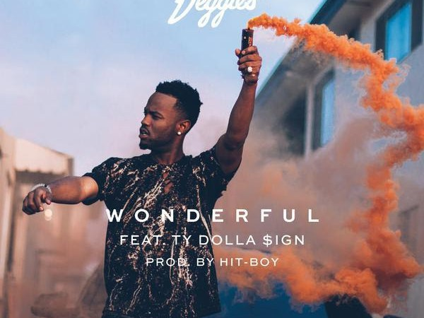 "Casey Veggies ft Ty Dolla $ign ""Wonderful"""