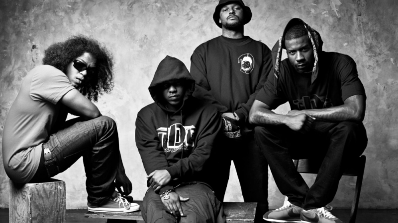 "Jay Rock – ""Vice City"" ft. Black Hippy (Music Video)"