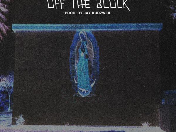 """Mani Coolin' & Niko G4 """"Off The Block"""""""
