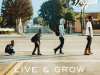 "Casey Veggies presents ""Live & Grow"""