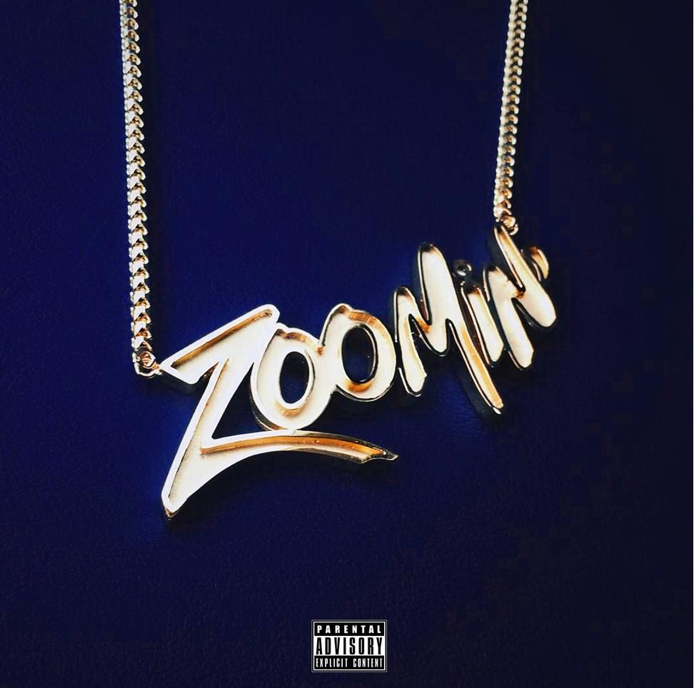 Hit-Boy – 'Zoomin' EP
