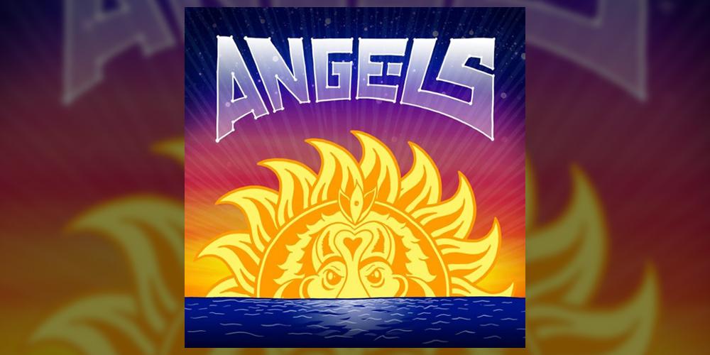 "ChanceTheRapper ""Angels"" ft Saba"