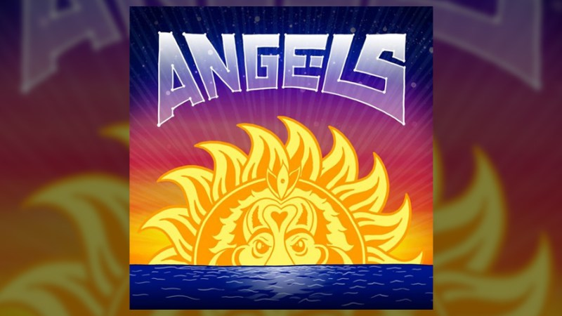 "ChanceTheRapper ""Angels"" ft Saba"