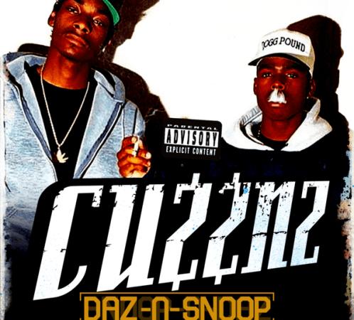 "Snoop Dogg & Daz ""Sho Your Right"""