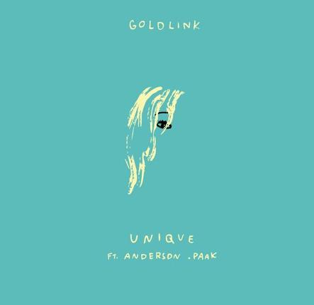 "Goldlink & Anderson .Paak's ""Unique"""