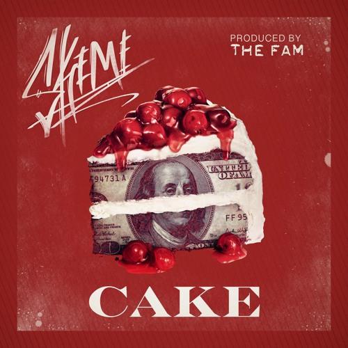 """Skeme """"Cake"""" Prod The Fam"""