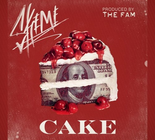"Skeme ""Cake"" Prod The Fam"