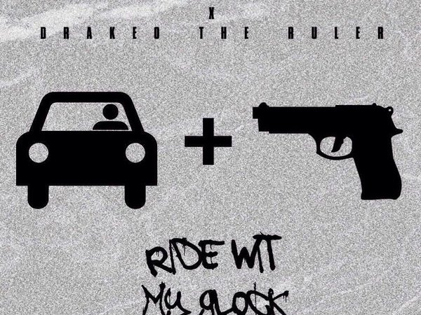 "Az Swaye ""Ride With My Glock"" Remix ft Drakeo The Ruler"