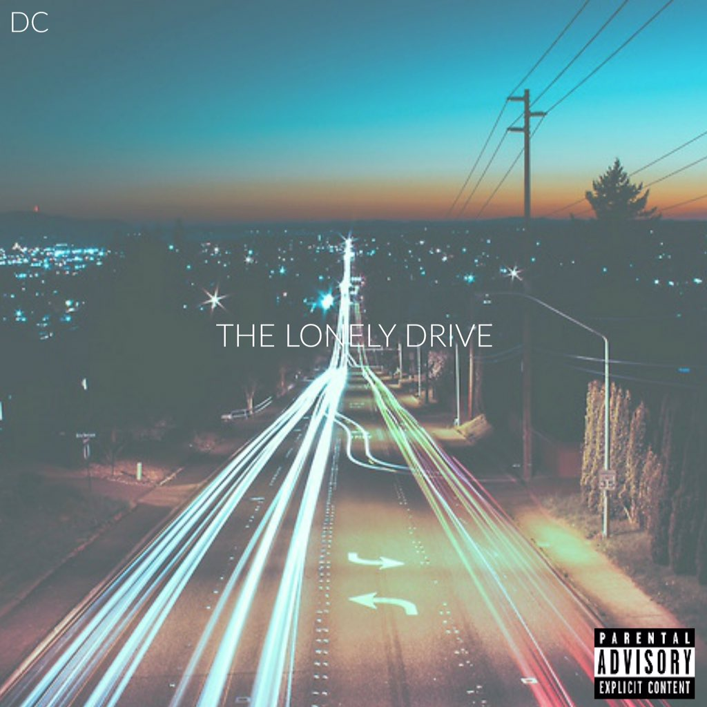 "DC ""The Lonely Drive"""