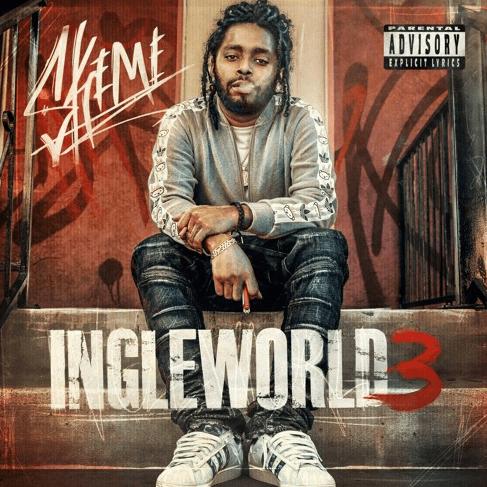 Skeme's Ingleworld 3 is here!