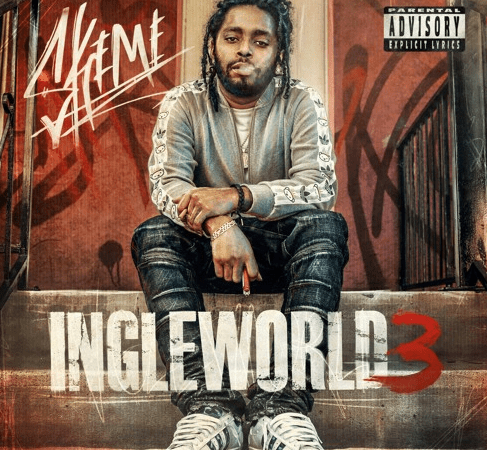 Skeme's Ingleworld 3 is here!