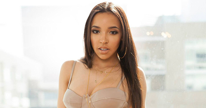 "Tinashe ""Player"" ft Chris Brown (Video)"