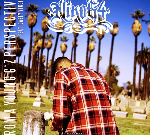 "Niko G4 ft Casey Veggies ""From a Young G's Perspective"""