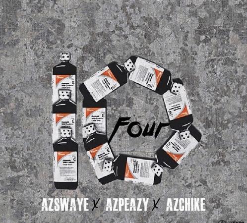 """Az Cult """"10 Four"""" Prod. Krookz"""