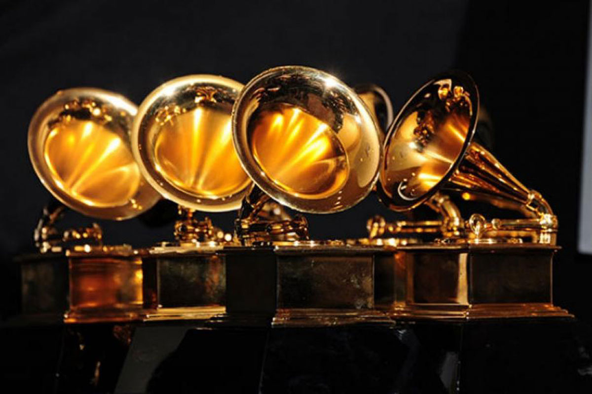 (Only The Important) 2016 Grammy Award Nominees
