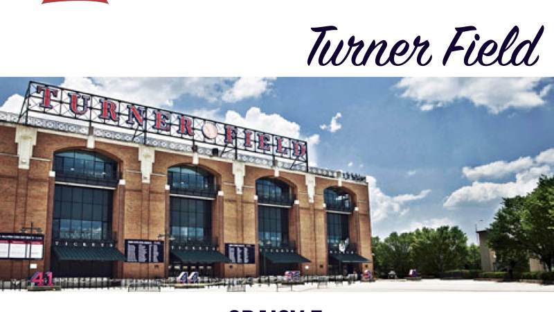 "Craigy F ""Turner Field"" & ""Wave"""
