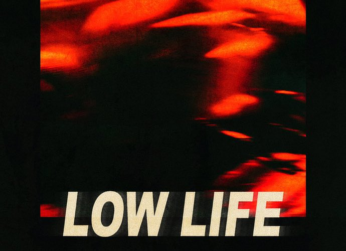 """The Weeknd x Future """"Low Life"""""""